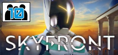 Skyfront VR Header