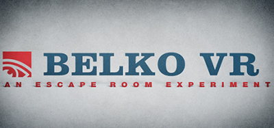 Belko VR: An Escape Room Experiment Header