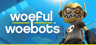 Woeful Woebots Header