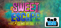 Sweet Escape Header