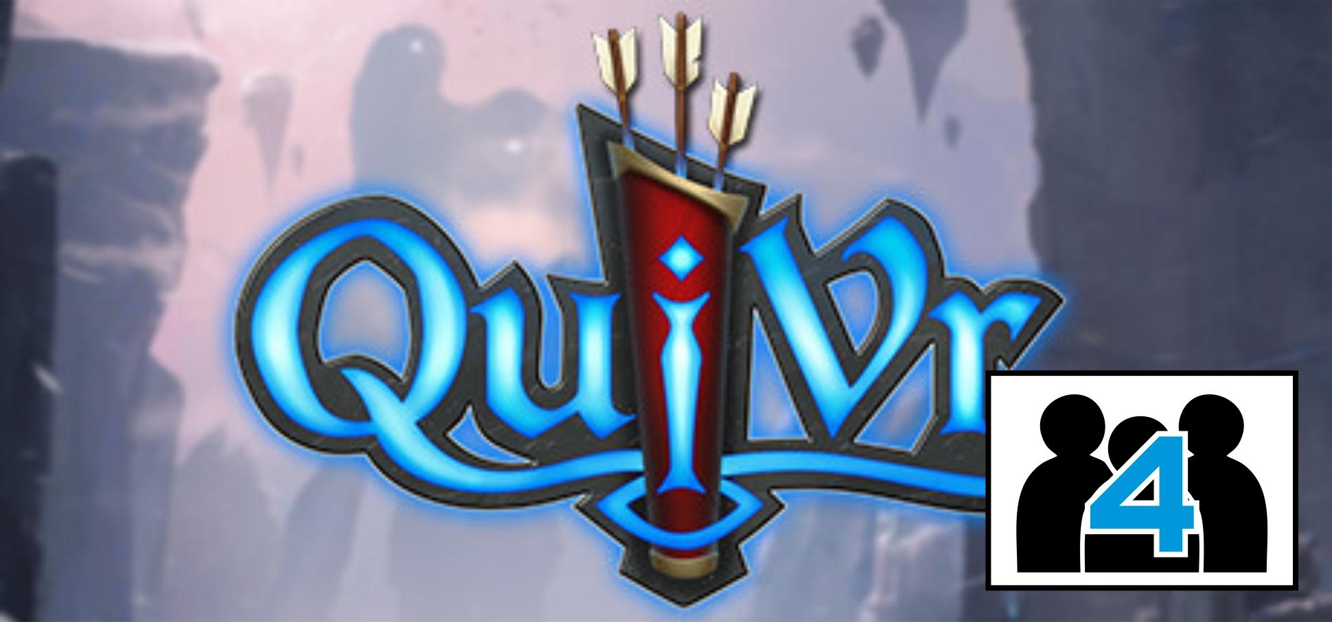 QuiVr Header