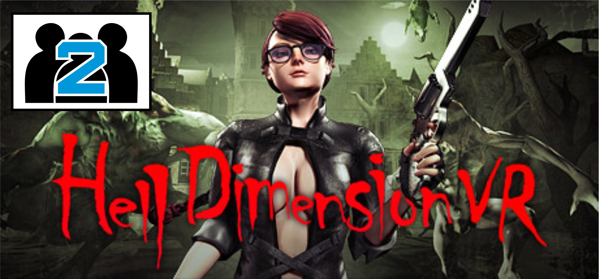 Hell Dimension VR Header