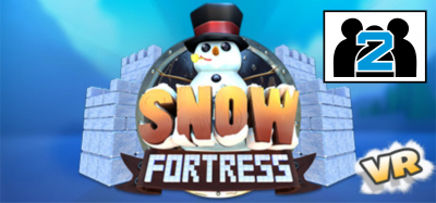 Snow Fortress Header
