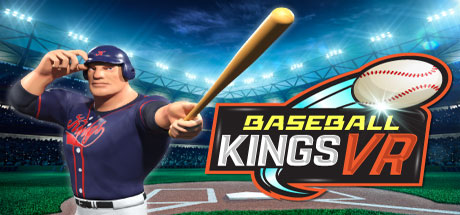 Baseball Kings VR Header