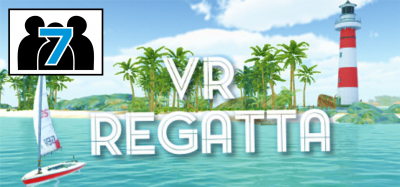 VR Regatta - The Sailing Game Header