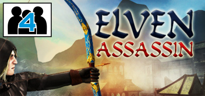 Elven Assassin Header