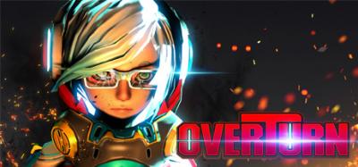 Overturn Header