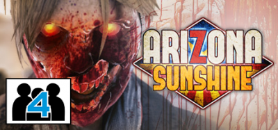 Arizona Sunshine Header