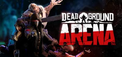 Dead Ground Arena Header