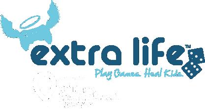 Extra-LifeLogos