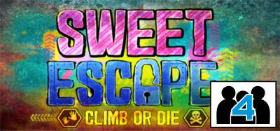 Sweet Escape VR Header
