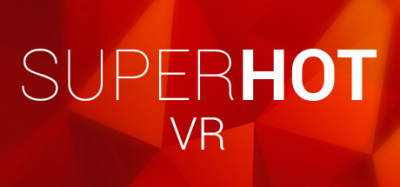 Superhot VR Header