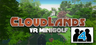 Cloudlands VR Minigolf Header