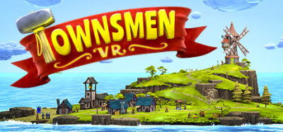 Townsmen VR Header