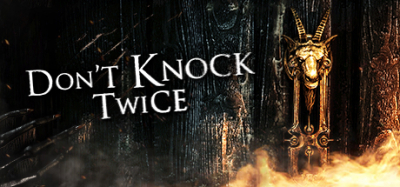Don't Knock Twice Header