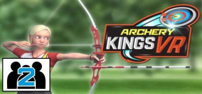 Archery Kings VR Header