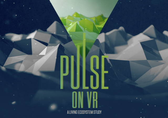 Pulse on VR
