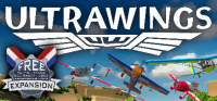 Ultrawings Header