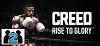 Creed: Rise to Glory Header