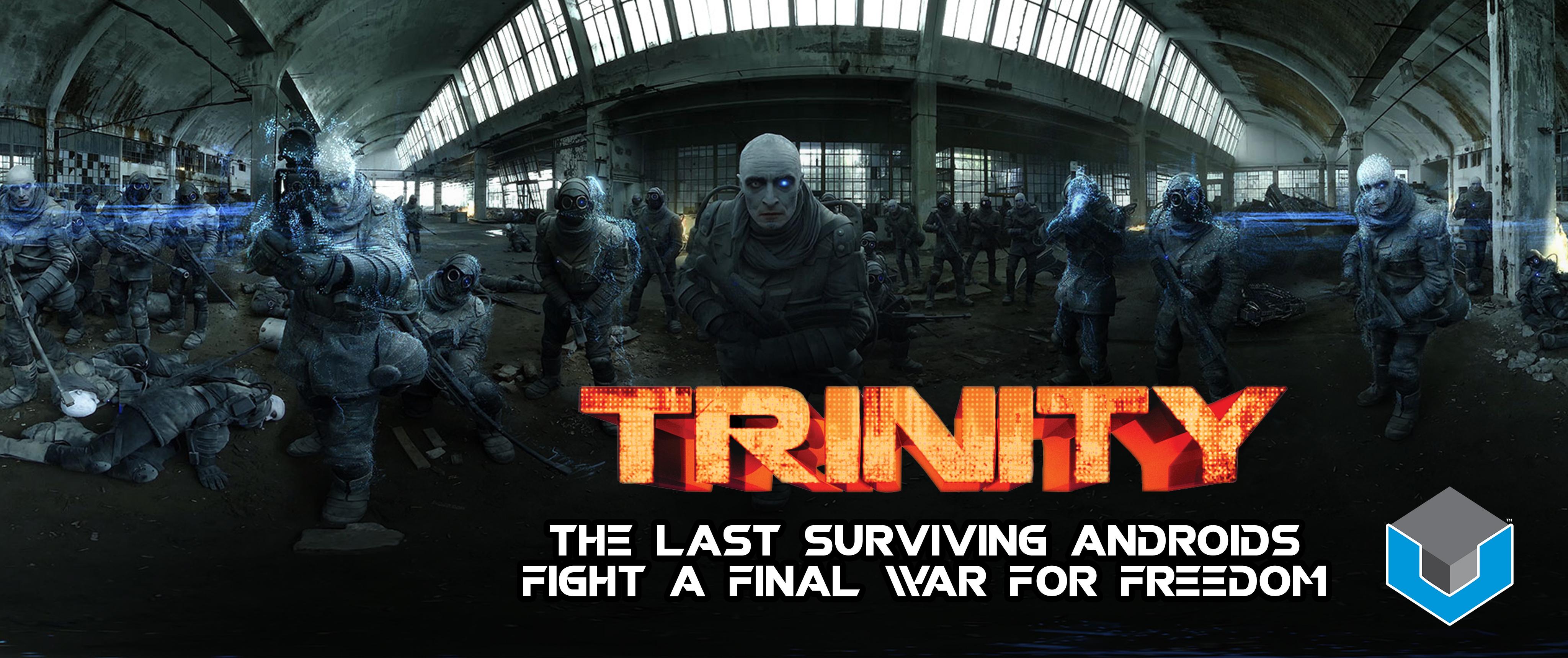 Trinity Slider