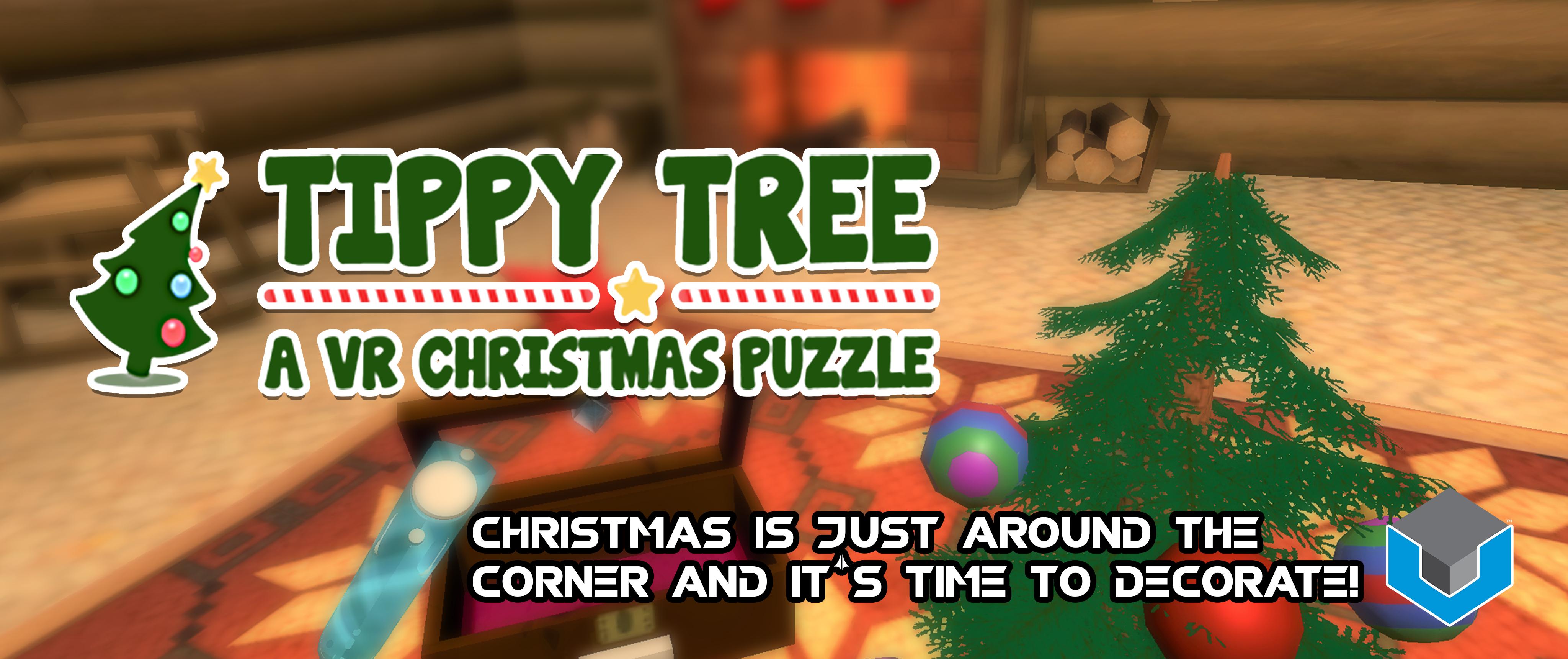 Tippy Tree Slider