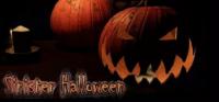 Sinister Halloween Header