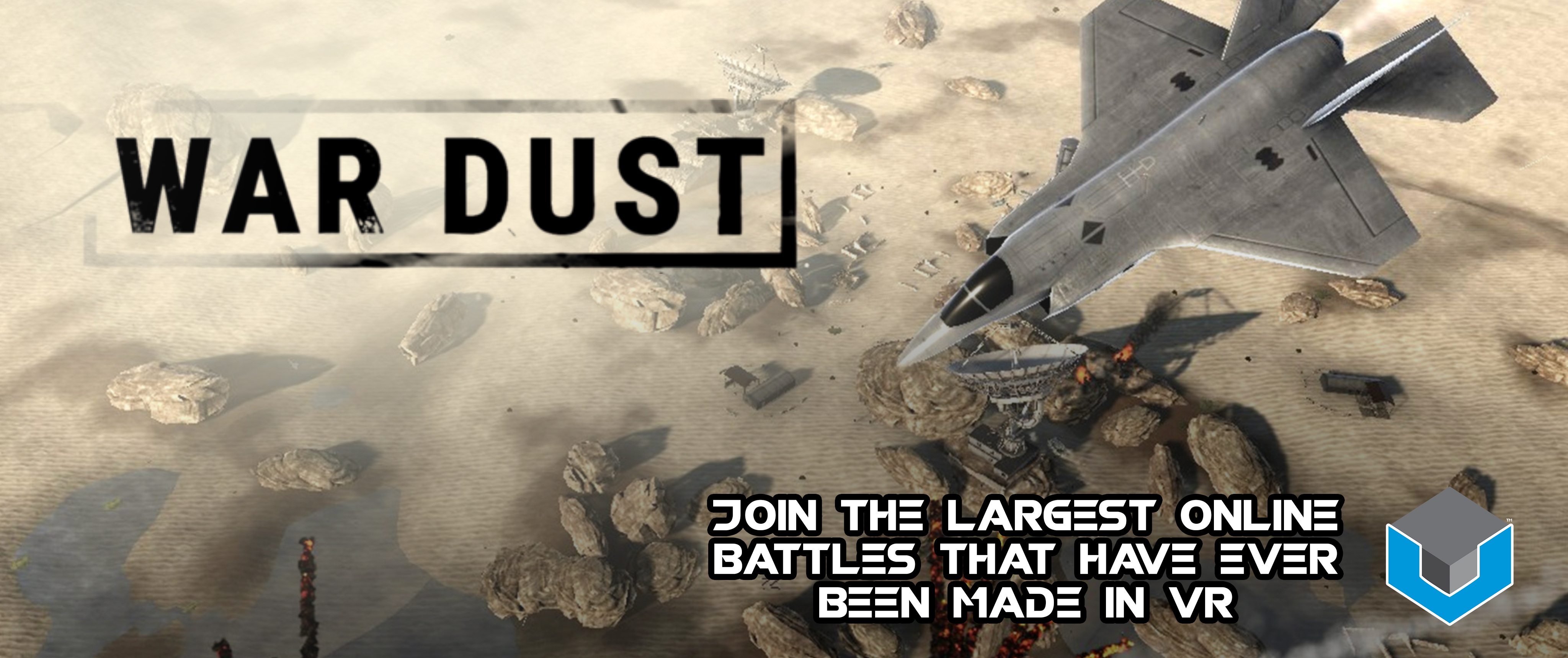 War Dust Slider