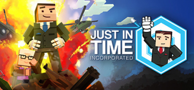 Just In Time Incorporated Header