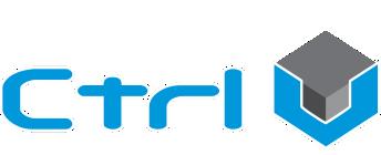 Ctrl V Logo