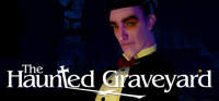 The Haunted Graveyard Header