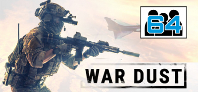 War Dust Header