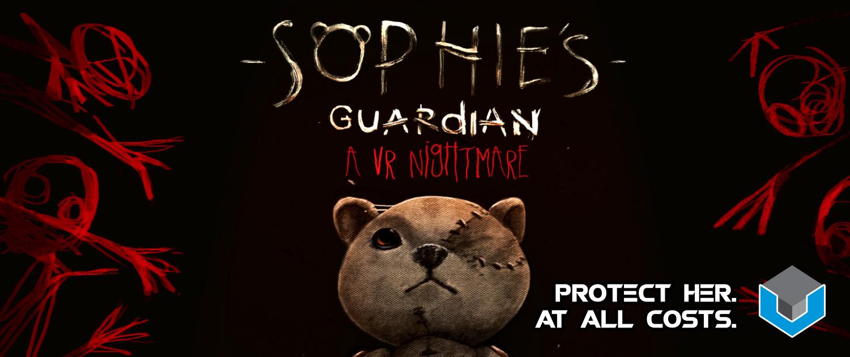 Sophie's Guardian Slider