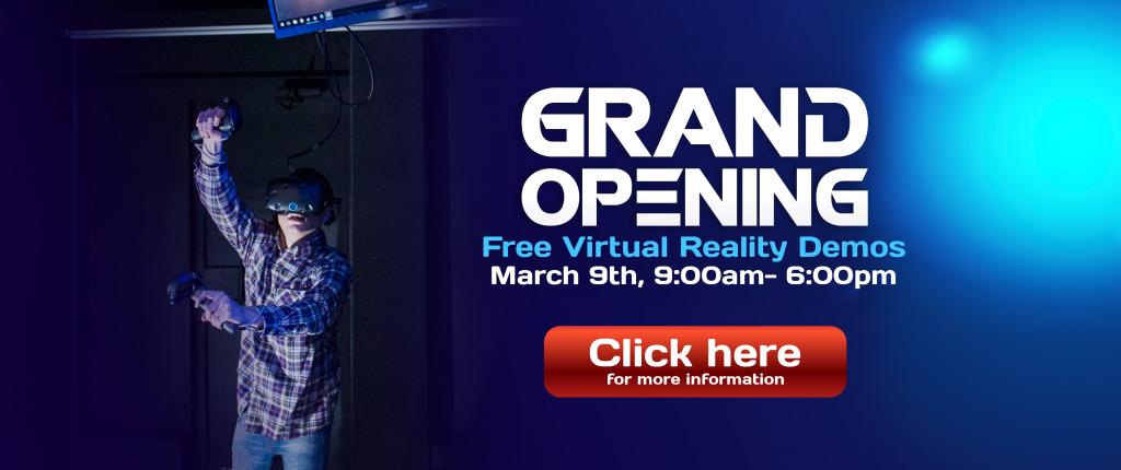 Grand Opening Lindsay Free Demos