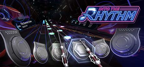 Into The Rhythm VR Header
