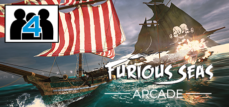 Furious Seas Header
