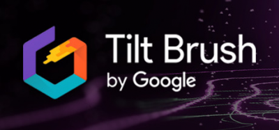 Tilt Brush Header