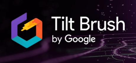 Tilt Brush Header