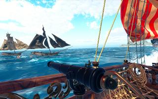 Furious Seas Screenshot