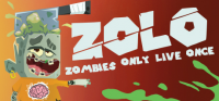 ZOLO - Zombies Only Live Once Header