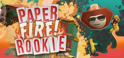 Paper Fire Rookie Arcade Header