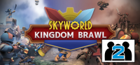 Skyworld: Kingdom Brawl Header