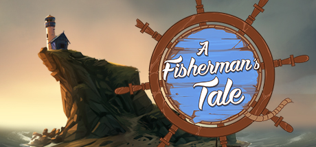 A Fisherman's Tale Header