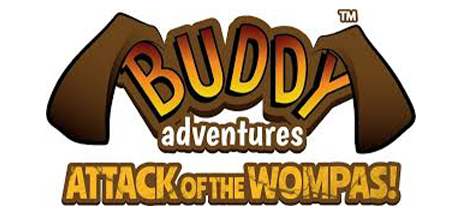 Buddy Adventures Attack of the WompasTM Header