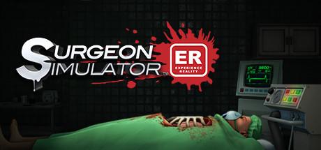 Surgeon Simulator: Experience Reality | Ctrl V Virtual
