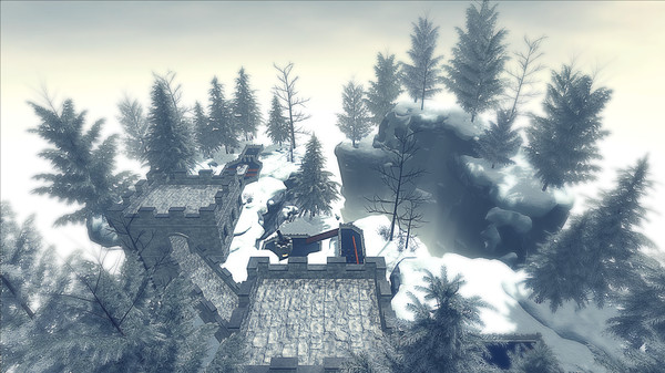 Cloudlands Screenshot