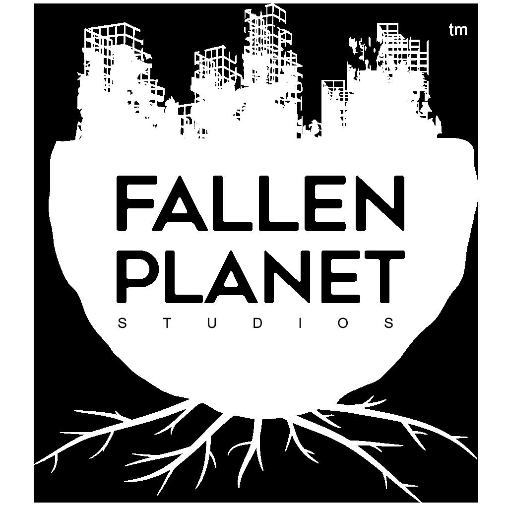 Fallen Planet Studios Logo