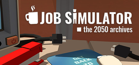 Job Simulator Header