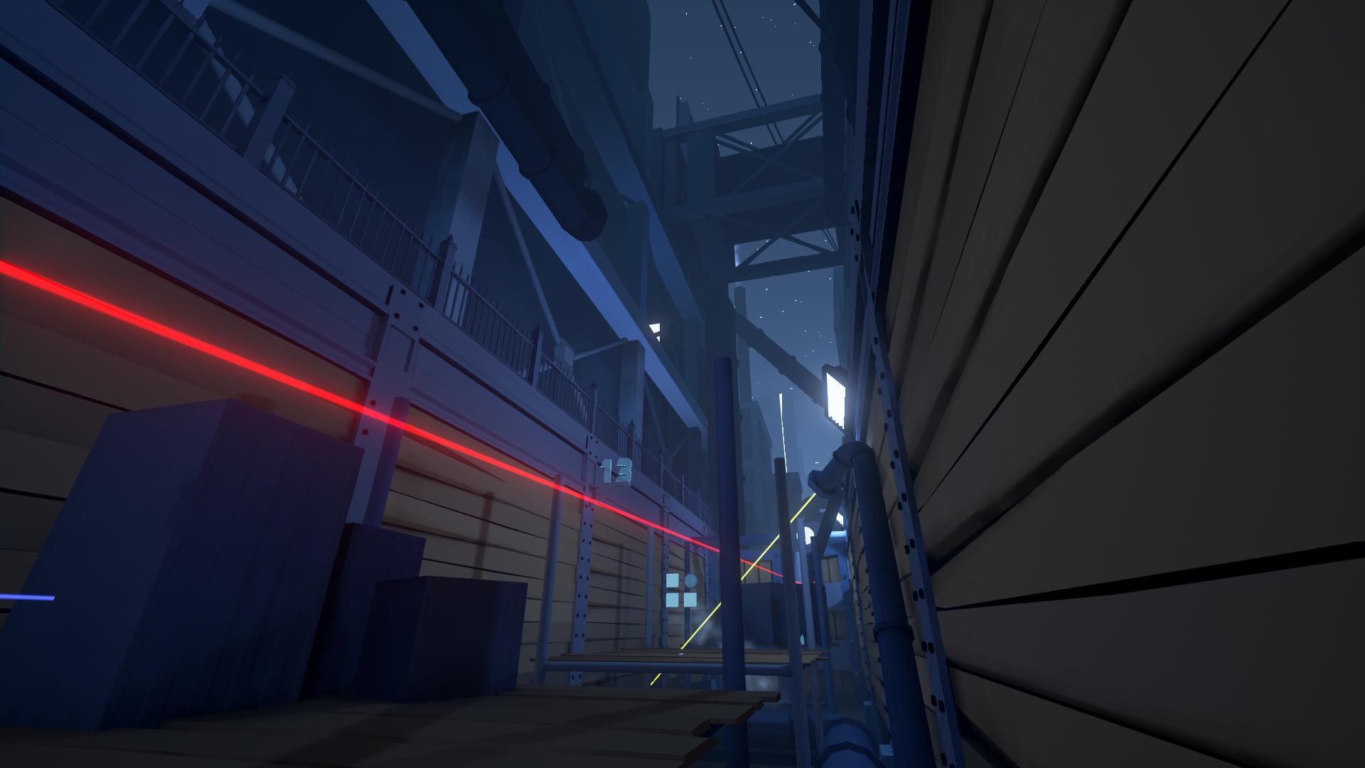 Light Repair Team #4 Screenshot
