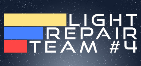 Light Repair Team #4 Header