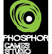 Phosphor Games Logo
